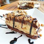 No-Bake Snickers and Peanut Butter Cheesecake (and the Importance of Great Storage)