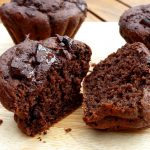 Fudgy Gluten Free Chocolate Muffins