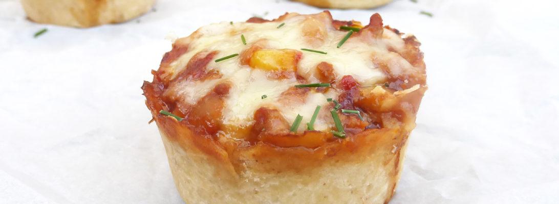 Individual Leftover Chilli Pies (Gluten Free)