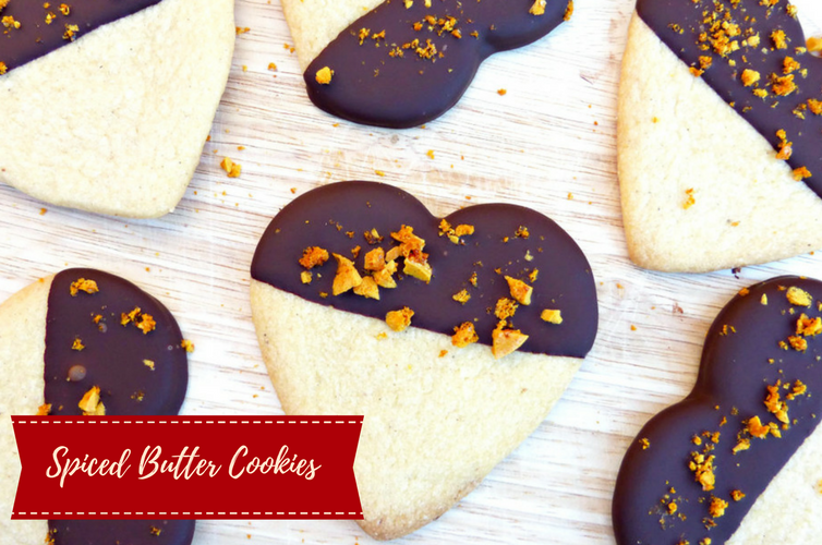 6 heart shaped sweet treats for your valentine