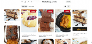 Food Bloggers How to Make Pinterest Work for You (Part Two)